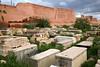 MA 2143  Jewish Cemetery  Marrakesh, Morocco