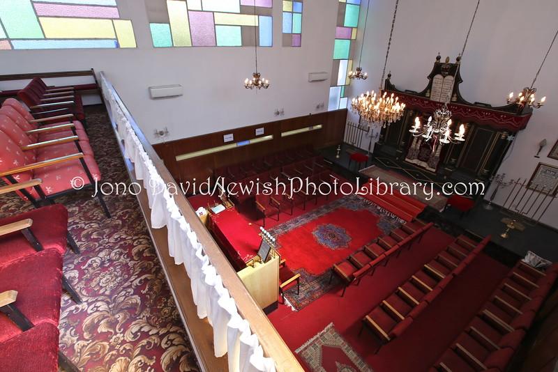 MA 38  Agadir Synagogue  Agadir, Morocco