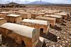 MA 1567  Jewish Cemetery, Midelt, Morocco