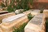 MA 2162  Jewish Cemetery  Marrakesh, Morocco