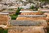 MA 2205  Jewish Cemetery  Marrakesh, Morocco