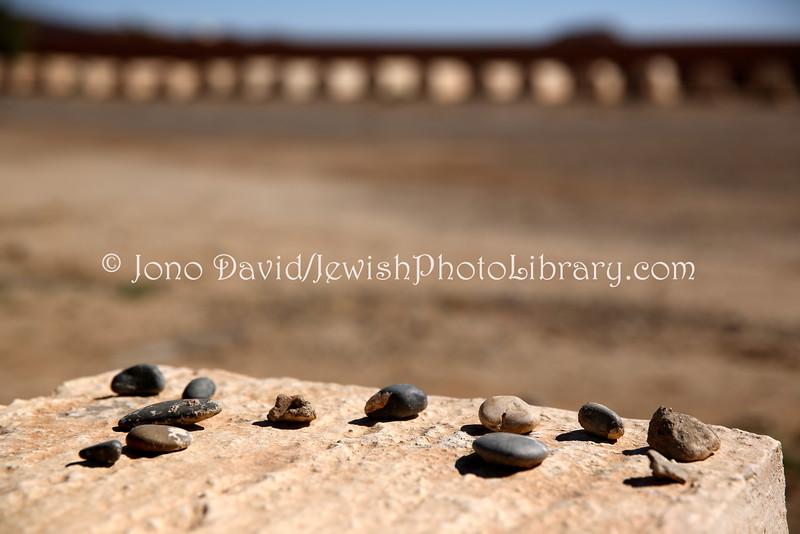 MA 1227  Jewish Cemetery  Erfoud, Morocco