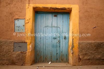 MA 433  Ouzzane Mellah  Tiznit, Morocco