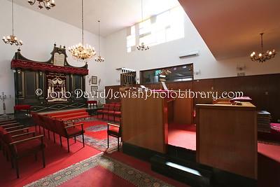 MA 4  Agadir Synagogue  Agadir, Morocco