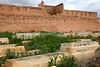 MA 2232  Jewish Cemetery  Marrakesh, Morocco