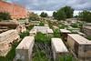 MA 2141  Jewish Cemetery  Marrakesh, Morocco
