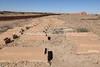 MA 1334  Jewish Cemetery  Rissani, Morocco