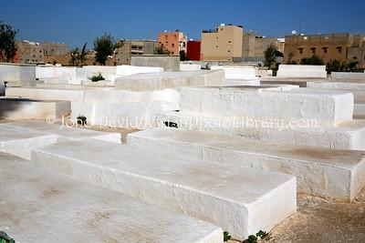 MA 565  Jewish Cemetery  Taroudant, Morocco