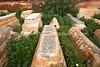 MA 2176  Jewish Cemetery  Marrakesh, Morocco