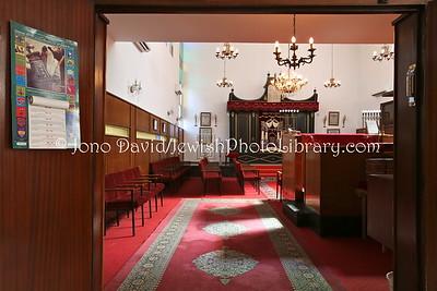 MA 45  Agadir Synagogue  Agadir, Morocco