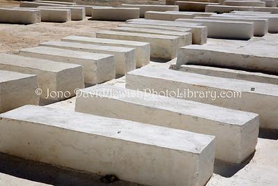 MA 525  Jewish Cemetery  Aghzou, Morocco