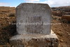MA 1391  Jewish Cemetery, Midelt, Morocco