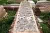 MA 2160  Jewish Cemetery  Marrakesh, Morocco
