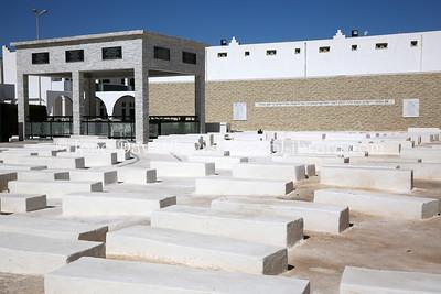 MA 498  Jewish Cemetery  Aghzou, Morocco