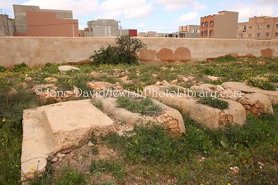 MA 364  Jewish Cemetery  Tiznit, Morocco