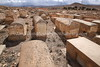 MA 1561  Jewish Cemetery, Midelt, Morocco