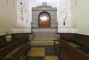 MA 6022  Ettedgui Synagogue (aka Tifereth Israel)  Old Medina, Casablanca, Morocco