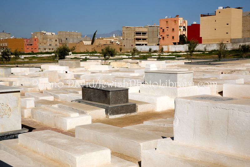 MA 548  Jewish Cemetery  Taroudant, Morocco