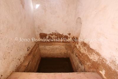 MA 471  Mikveh, Khemis Arazane Synagogue  Khemis Arazane, Morocco