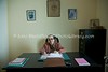 MA 6908  Cristina Suero, manageress, Communaute Israelite de Tanger Residence Laredo-Sabbah-Benchimol  Tangier, Morocco