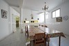 MA 6862  Dining room, Communaute Israelite de Tanger Residence Laredo-Sabbah-Benchimol  Tangier, Morocco