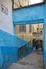 MA 6944  Rue Sinagogue, Mellah (Old Jewish Quarter)  Tangier, Morocco