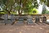 MZ 205  Jewish Cemetery  Maputo, Mozambique