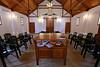 MZ 68  Honem Dalim Synagogue  Maputo, Mozambique
