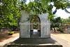 MZ 114  Jewish Cemetery  Maputo, Mozambique