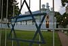 MZ 234  Honem Dalim Synagogue  Maputo, Mozambique