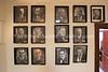 NA 120  Former presidents  Windhoek Hebrew Congregation Synagogue  Windhoek, Namibia