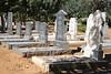 NA 419  Old Jewish Cemetery #2  Windhoek, Namibia