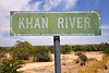 NA 783  Khan River, named for a German Jewish investor, Namibia
