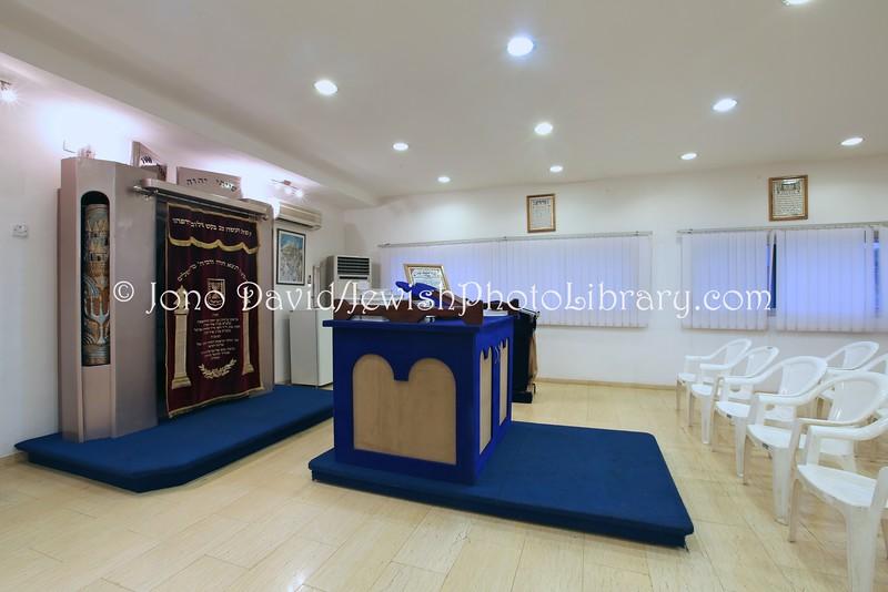 NG 3  Abuja Synagogue  Abuja, Nigeria