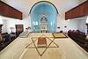 Bimah, Paarl Hebrew Congregation  PAARL, South Africa