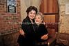 Aviva Pelham (L, actress:singer) and mother Santa (Holocaust survivor)  CAPE TOWN, South Africa