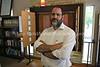 ZA 6674  Rabbi Ryan Goldstein, Ohrsom Shul  Johannesburg, South Africa