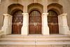 ZA 7008  Doornfontein Synagogue, aka the Lions Shul  Johannesburg, South Africa