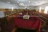 ZA 6941  Orange Grove Hebrew Congregation  Johannesburg, South Africa