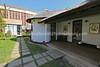 ZA 14768  Satyagraha House, Mohandas Gandhi house (1908-9), adjacent to Pine Street Shul  Johannesburg, South Africa