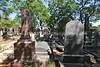 ZA 16203  Old Jewish Cemetery, aka Kimberley Pioneer Cemetery  Kimberley, South Africa