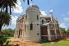ZA 15801  Memorial Road Synagogue  Kimberley, South Africa