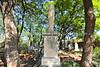 ZA 16086  Old Jewish Cemetery, aka Kimberley Pioneer Cemetery  Kimberley, South Africa