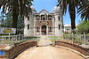 ZA 15799  Memorial Road Synagogue  Kimberley, South Africa