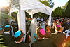 ZA 17943  Wedding, Darren Grusin and Tara Smit at Beth Din  Johannesburg, South Africa