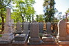 ZA 16037  Old Jewish Cemetery, aka Kimberley Pioneer Cemetery  Kimberley, South Africa