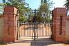 ZA 15821  New Jewish Cemetery, Kimberley West End (aka Green Street) Cemetery  Kimberley, South Africa