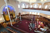 ZA 15788  Memorial Road Synagogue  Kimberley, South Africa