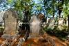 ZA 16195  Old Jewish Cemetery, aka Kimberley Pioneer Cemetery  Kimberley, South Africa
