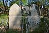 ZA 16189  Old Jewish Cemetery, aka Kimberley Pioneer Cemetery  Kimberley, South Africa